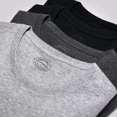 Camisetas | Leve mais por menos.
