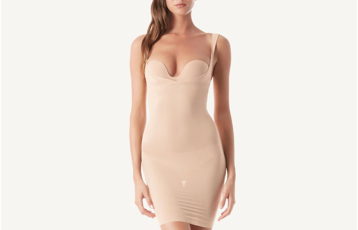 Camisola Light Shaping - Bege G